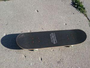 $45***STAR WARS ORIGINAL SKATEBOARD 2002 for Sale in Detroit, MI
