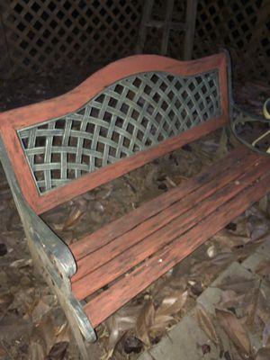 2 Older/vintage bench parts READ DESCRIPTION!! for Sale in Atlanta, GA