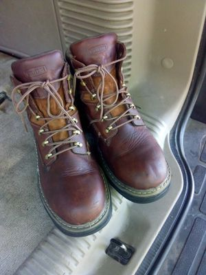 Botas Wolverine size 11 for Sale in Houston, TX