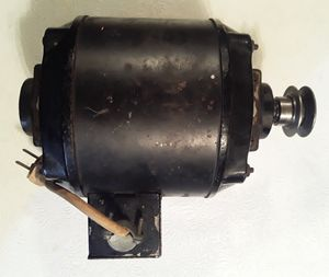 Westinghouse 1/20 Hp Motor Works Perfect Very Quiet for Sale in Hollywood, FL