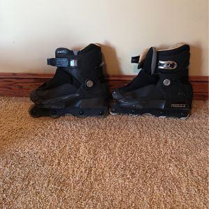 Men's Rollerblades (Size 10) for Sale in Mechanicsburg, PA