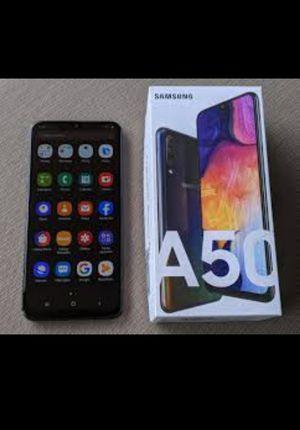 Samsung Galaxy a50 for Sale in Hampton, VA