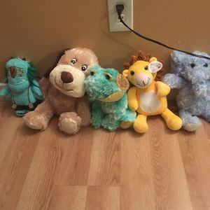 New Stuffed Animals for Sale in Minneapolis, MN