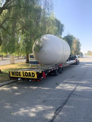 2019 Big Tex 22GN Mega Ramps 40ft for Sale in Bakersfield, CA