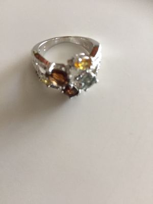 Ring size 6 for Sale in Stockton, CA