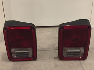 Jeep Tail Lights for Sale in Wakefield, MA