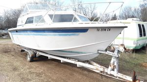 Chris Craft boat project for Sale in Mead, OK