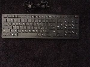 Lenovo keyboard for Sale in Columbus, OH