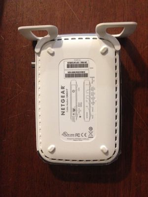 NETGEAR CMD31T Cable Modem for Sale in Saratoga, CA