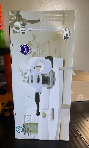 2in1 Vacuum cleaner for Sale in North Royalton, OH