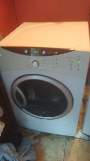 For the washer and dryer for both I want like 700 for Sale in PA, US