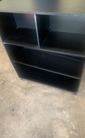 Book shelves $10 for Sale in Chicago, IL