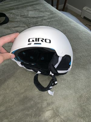 "Giro ""Combyn"" Snowboarding/ski Helmet. for Sale in Traverse City, MI"