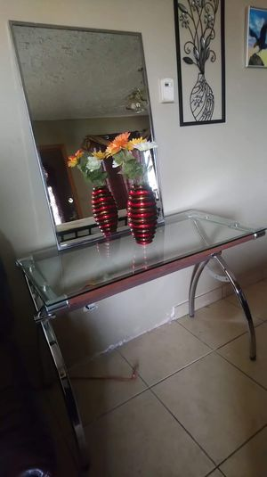 Entery table for Sale in Phoenix, AZ