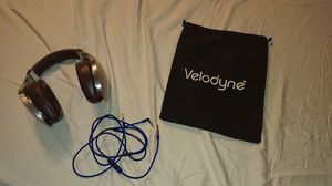 Velodyne 50mm Driver Headphones for Sale in Portland, OR