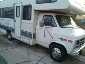 1996. Chevy. MOTOR HOME for Sale in Silver Spring, MD