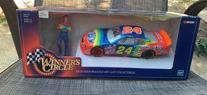 Winner's Circle NASCAR Jeff Gordon Figurine NIB for Sale in Portland, OR