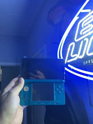 Nintendo 3ds for Sale in Katy, TX
