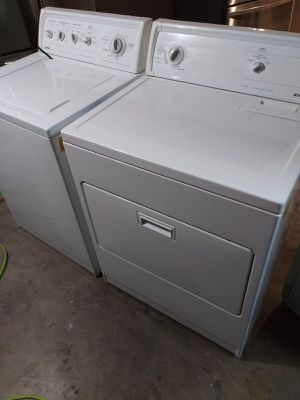 Kenmore Washer and Dryer for Sale in Auburn, WA