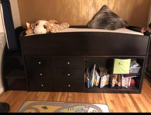Lofted bed for Sale in Fairfax, VA