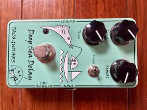 Deep Sea Delay pedal for Sale in Crofton, MD