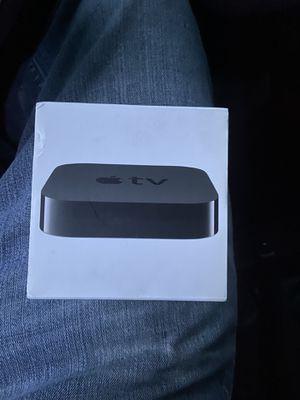3rd gen. Apple TV for Sale in Renton, WA