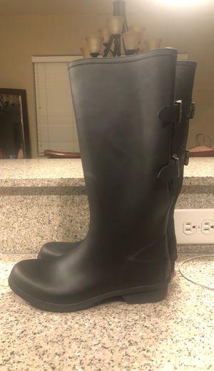 Brand New Womens Chooka Raining Boots. for Sale in Las Vegas, NV