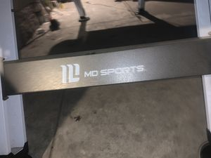MD Sports AIR HOCKEY TABLE !!! for Sale in Montebello, CA
