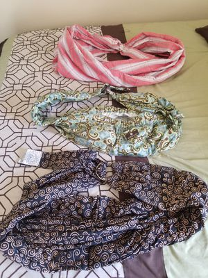 Baby Carrier Sling Wrap for Sale in Fairfax, VA
