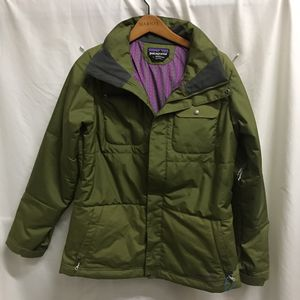 Patagonia Ski Jacket W/ Recco Women's Size Large for Sale in Seattle, WA