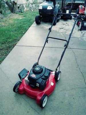 MTD lawn mower for Sale in Garland, TX