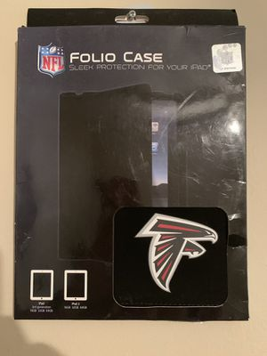 Falcons I pad cover for Sale in Medina, TN