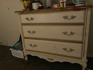 Dresser antique for Sale in Long Beach, CA
