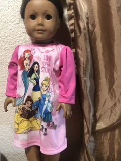american doll for Sale in Houston,  TX