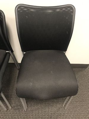Waiting room office chairs. for Sale in San Jose, CA
