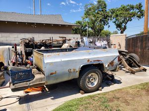 Chevy 73-87 long bed for Sale in Long Beach, CA