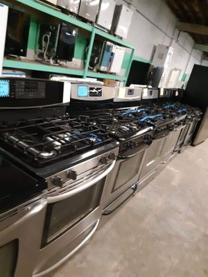 Gas stoves 275 and up for Sale in Baltimore, MD