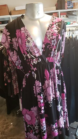 Plus size dress 3x forever 21 for Sale in Orlando, FL