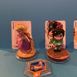 Disney Infinity Characters for Sale in West Richland,  WA