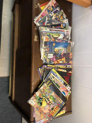 60 vintage comics for Sale in Washington, DC
