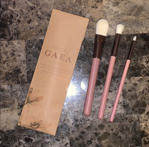 Luxie Makeup Brushes for Sale in Los Angeles, CA