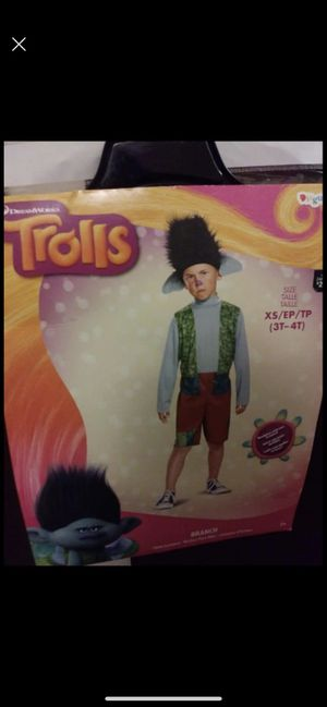 Trolls costume for Sale in Los Angeles, CA