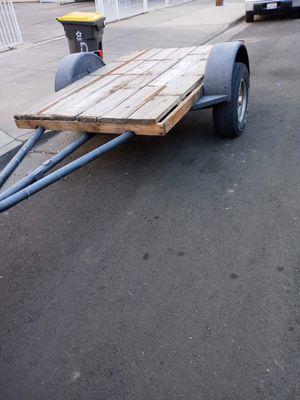 Traila for ATV for Sale in Stockton, CA