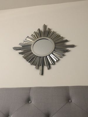 Wall Art - Decor mirror for Sale in Baltimore, MD