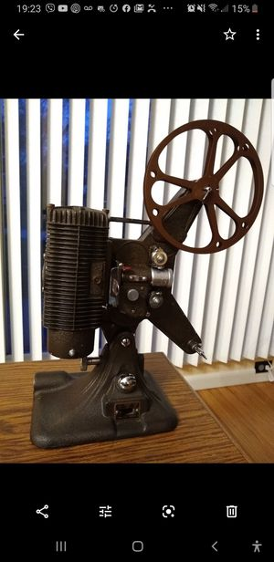 Keystone Vintage 8 mm. Projector for Sale in St. Louis, MO