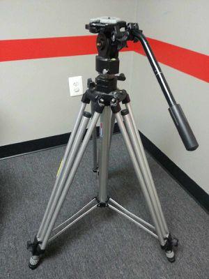 Manfrotto Camera Tripod for Sale in Alexandria, VA