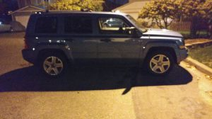 2007 Jeep Patriot for Sale in Kent, WA