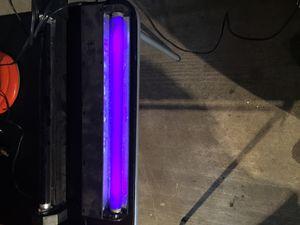 2. Black lights both work for Sale in Elmhurst, IL