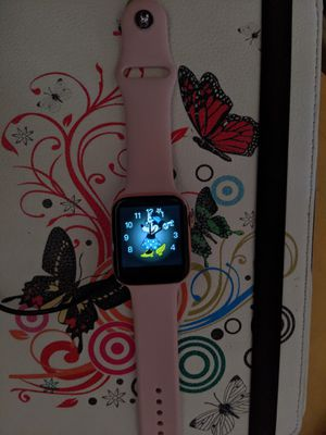 Smart watch rose gold 44mm series 5 for Sale in Lebanon, PA