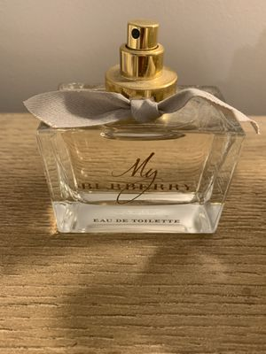 My Burberry Perfume Cologne Fragrance Scent Bath Body for Sale in Windsor Hills, CA